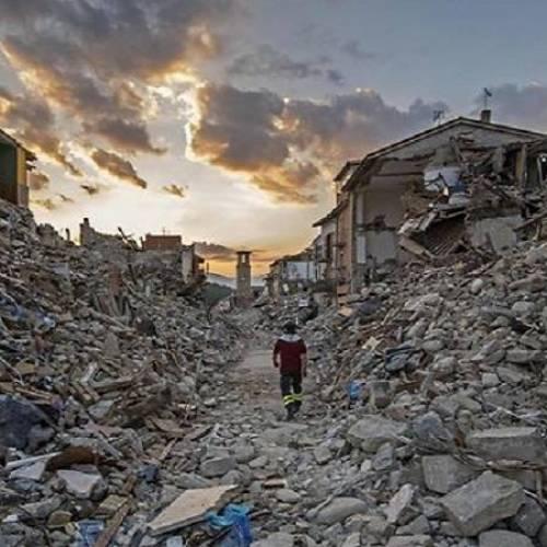 Sostegno ai genitori che hanno perso i figli durante un terremoto
