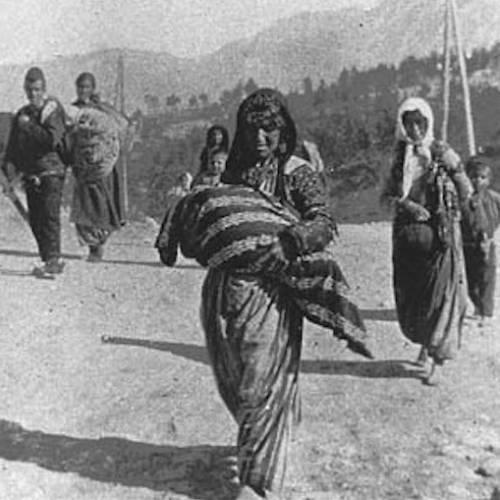 Genocidio del popolo armeno: approvata la nostra mozione