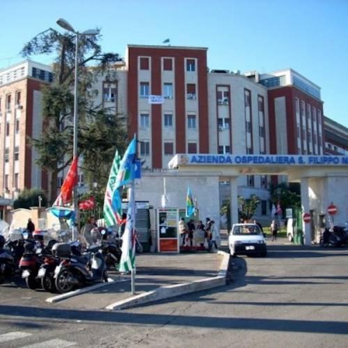 Fare chiarezza sul reparto di urologia dell'ospedale San Filippo Neri