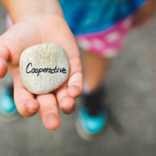 Restituitamo la giusta dignità allo straordinario mondo delle cooperative