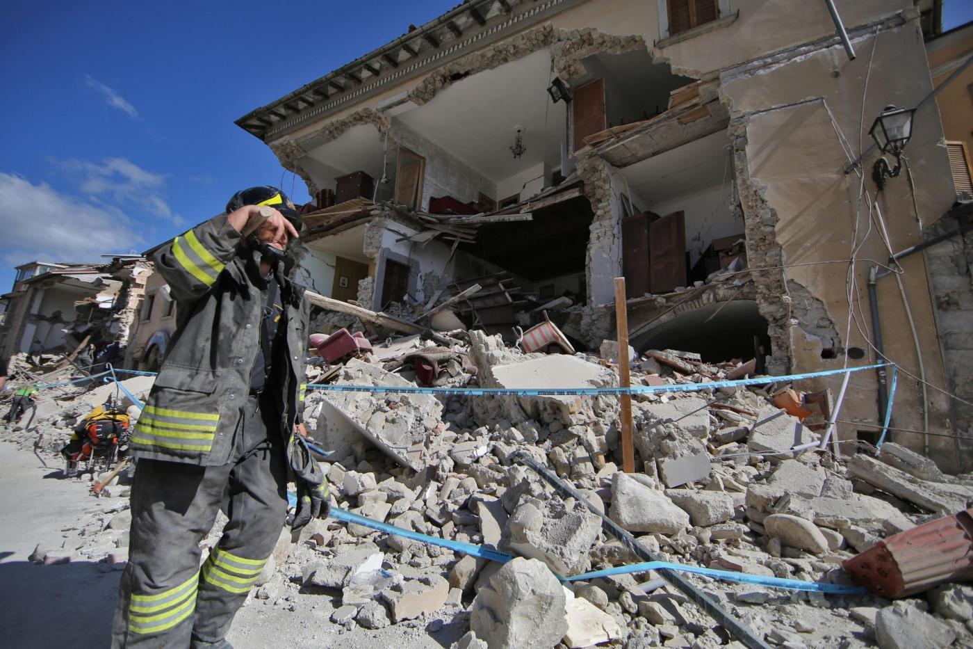 danni sisma 2016